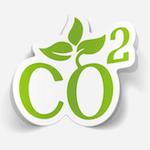 CO2 uitstoot warmtepomp